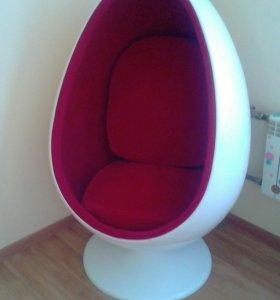 Продам кресло яйцо