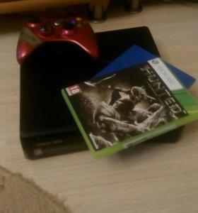 Xbox360 slin