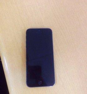 iPhone 5,16 Гб