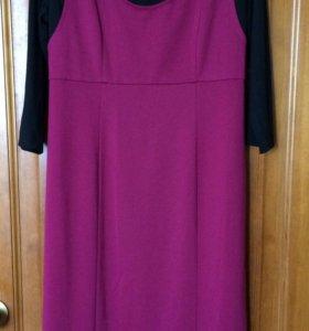 Новое платье 48 размеоа