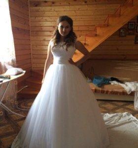 Платье 👰🏼