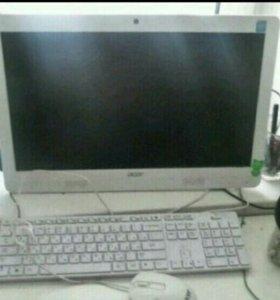 Acer Aspire zc 606