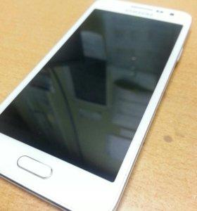 Сотовый телефон Samsung A3