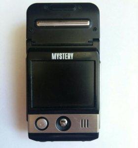 Видеорегистратор Mystery 800HD