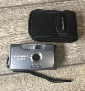 Фотоаппарат Olympus Go100