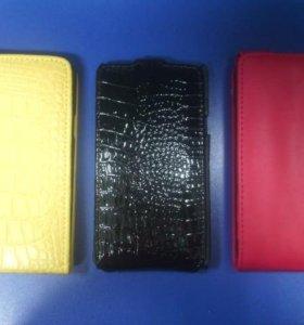Чехлы для Samsung i9100