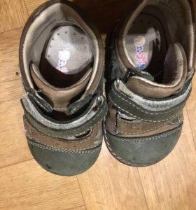 Dr.Mymi ботиночки осенние