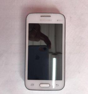 Samsung Ace 4 neo white