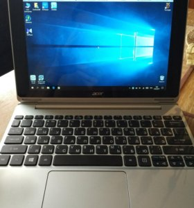 Acer Aspire Switch 10 (SSD 64Gb)