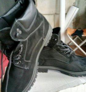 Ботинки Beker&Miller