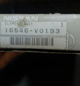 Фильтр воздушный NISSAN BLUEBIRD