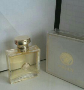 парфюм Versace pour Femme от Versace