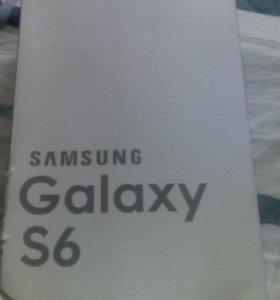 самсунг Galaxy s6