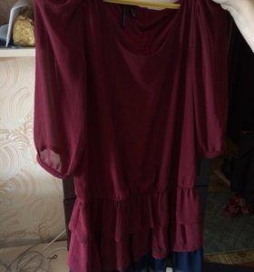 Продам платье MANGO