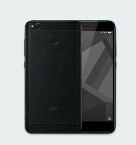 НОВИНКА!!! Xiaomi Redmi 4X НОВЫЙ