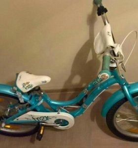 Детский велосипед Trek Mystic 20