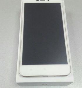 Redmi 4A 2Gb/16Gb White/Gold