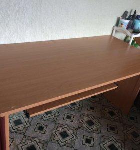 Стол + шкафчики