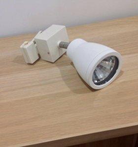 Светильник на прищепке Ikea