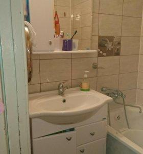Тумба с раковиной в ванну