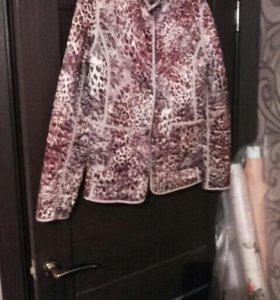 Куртка 48 р