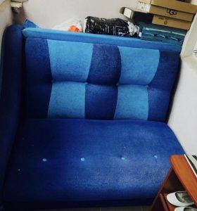 СРОЧНО! Диван-книжка и диван-малютка.