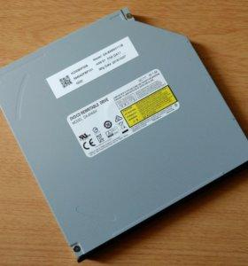 Привод внутренний DVD-RW DA-8A6SH Ultra Slim 9.5mm