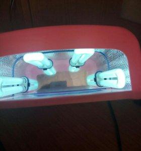 УФ лампа для ногтей