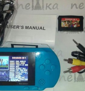 Sega, dendy portable, портативная сега (выход tv)