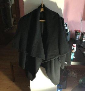 Пальто S размер