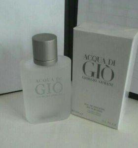 парфюм Acqua di Gio от Giorgio Armani