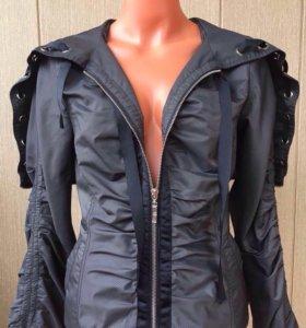 Куртка-ветровка Basic 42-44
