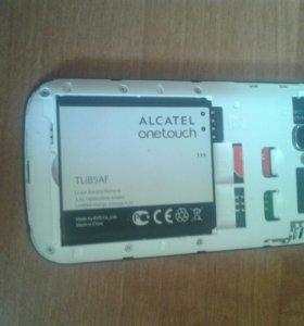 "ALCATEL ""ONETOUCH"" POP C5"