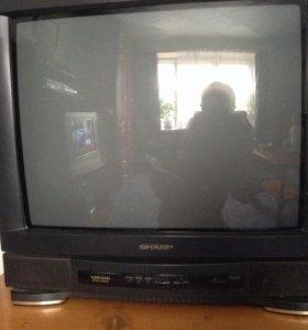 Телевизор SHARP 89082536664