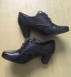 Туфли, ботинки, полуботинка, ботильоны