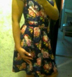 Платье 46 раз