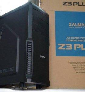 Игровой компьютер i5 3.2ghz 4gb 320gb gtx550ti