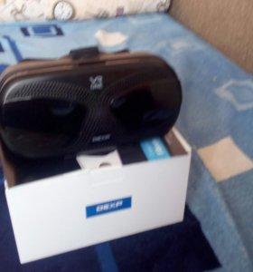 VR очки DEXP VR One