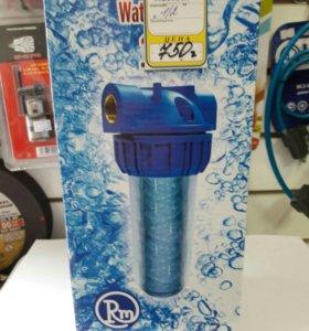 Фильтр колба для воды