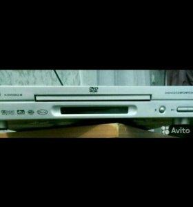 DVD Hyundai