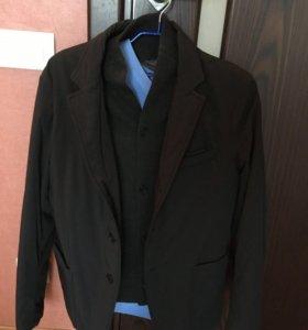 Куртка ZZegna