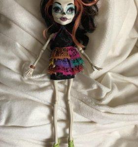 Кукла Скелита Калаверос
