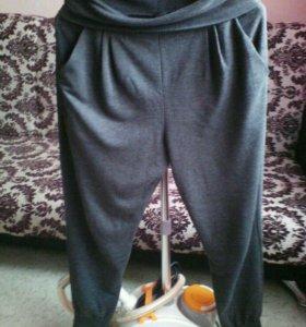 Спорт.брюки GJ, s-m