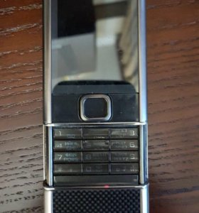 Nokia 8800 Arte Carbon