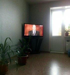 Телевизор плазменый.