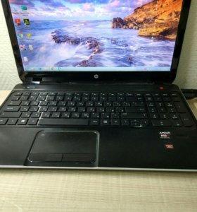 Ноутбук hp m6 1303er.