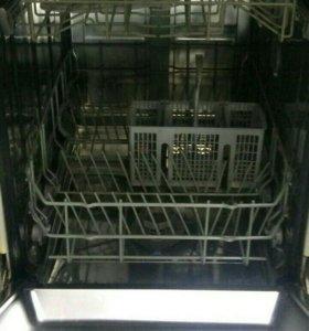 Посудомоечная машина bosch 45 см