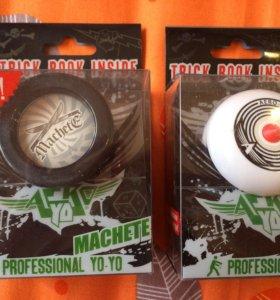 Игрушки Yo-Yo с диском