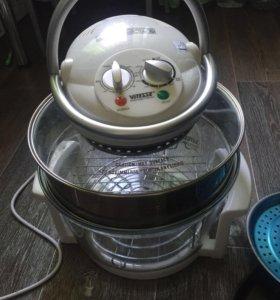 Конвекционная печь ( аэрогриль)