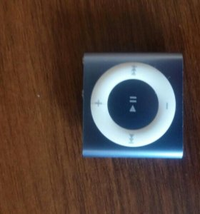 Apple iPod mp3 плеер